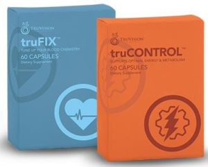 TruVision's TruFix and TruControl: A TRU Combo designed to help you lose weight – Here is how it works