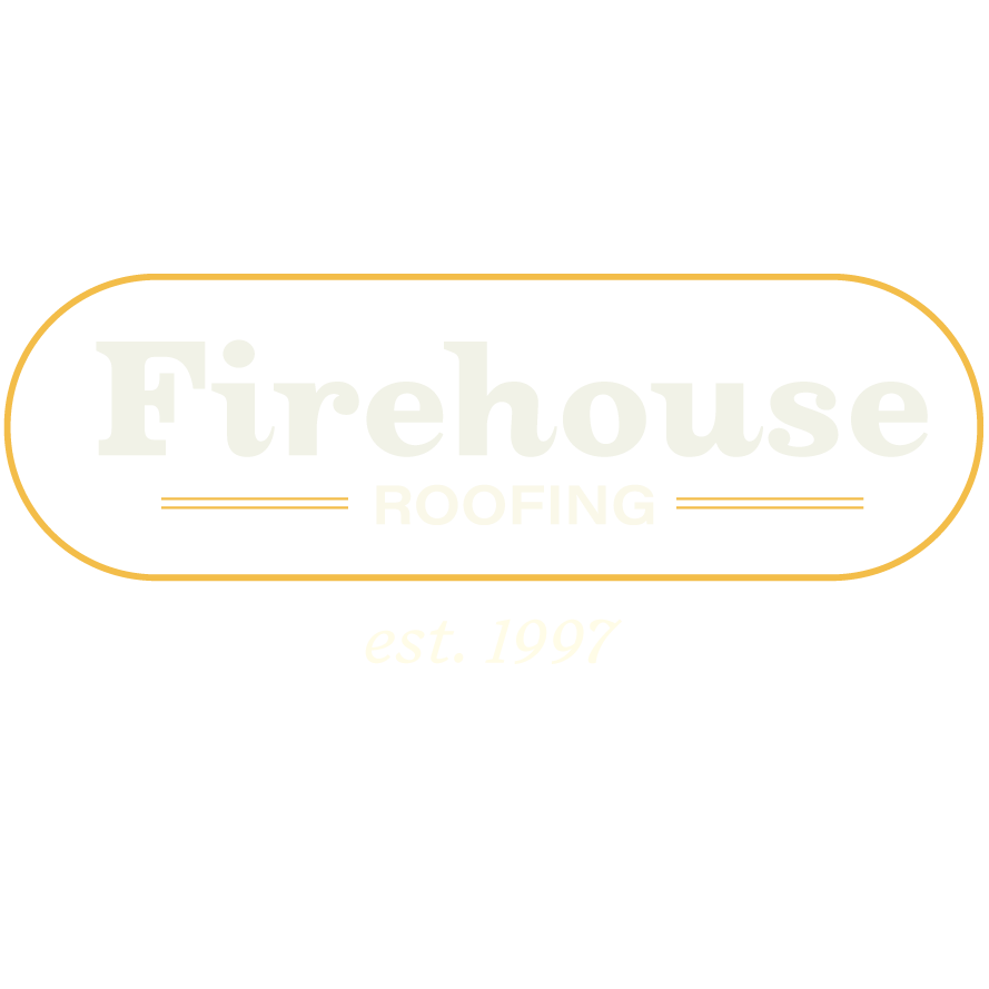 Firehouse Roofing Logo