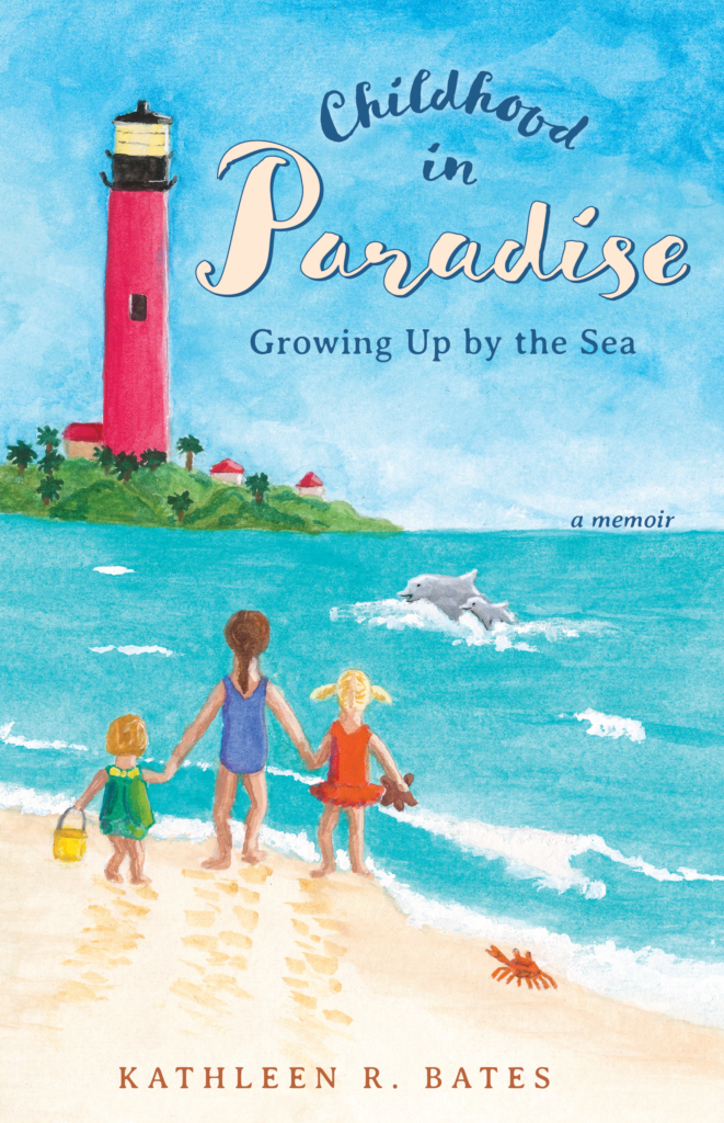 Childhood in Paradise: Growing Up by the Sea