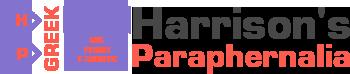 Harrison's paraphernalia