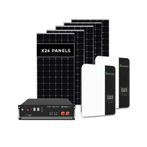 Affordable Power Solution