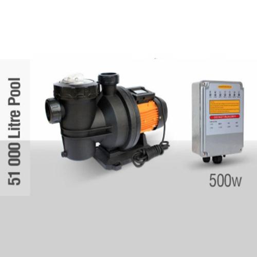 Affordable Power Solution Solar Pump
