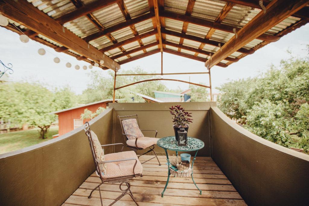 Wine Deck