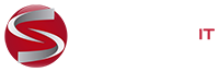 Logo Service Horizontal - Branco