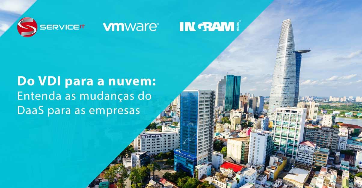 Do VDI tradicional para nuvem: Entenda as mudanças do Desktop Virtual para as empresas