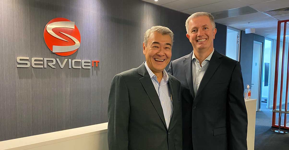 Service IT anuncia Jorge Toda, VP de Novos Negócios e Alianças para maior expansão