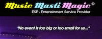 Ritu Lilani: Music Masti Magic Event Service Providers