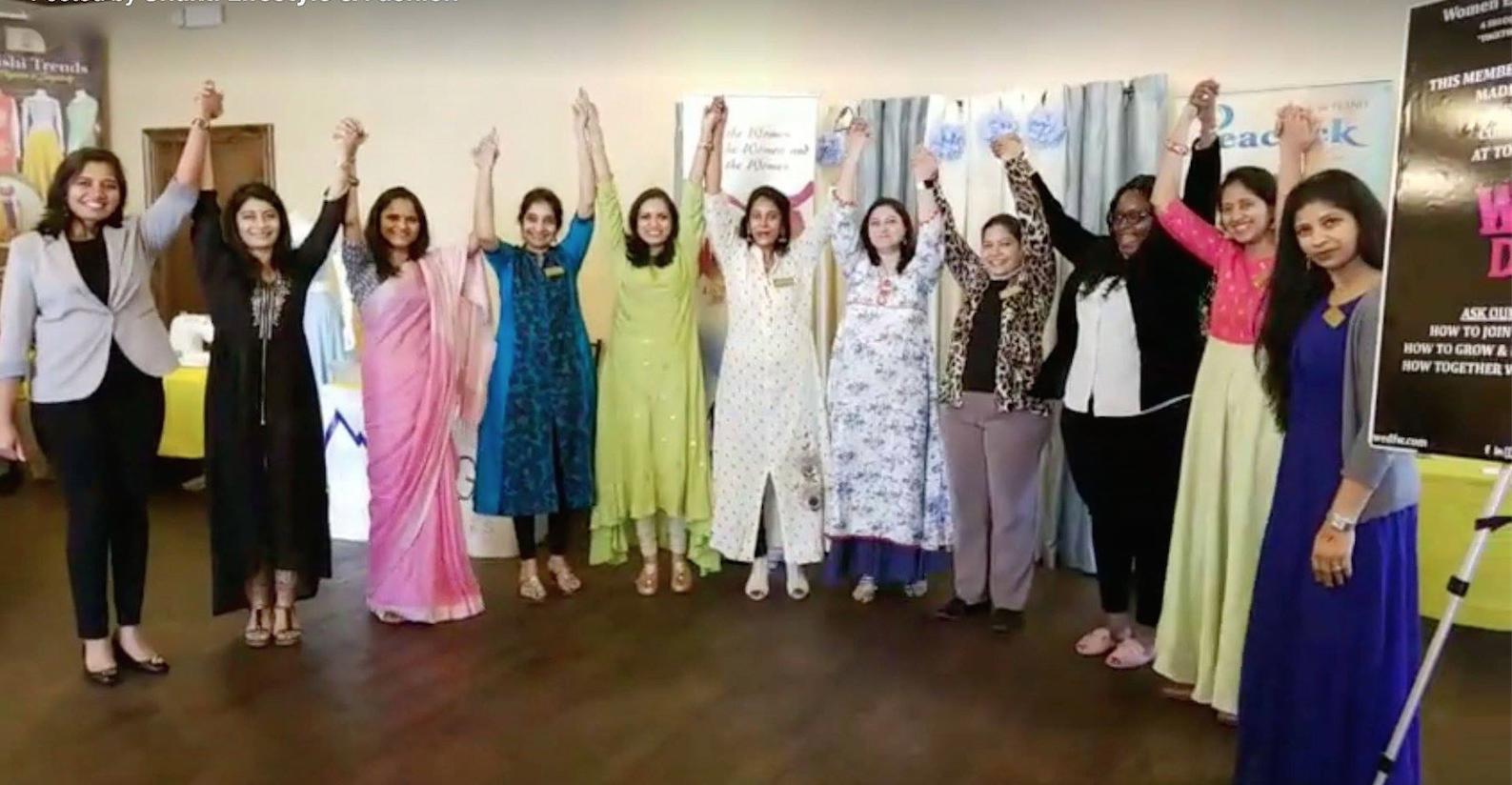 Feb 2018: Collaboration at Shakti