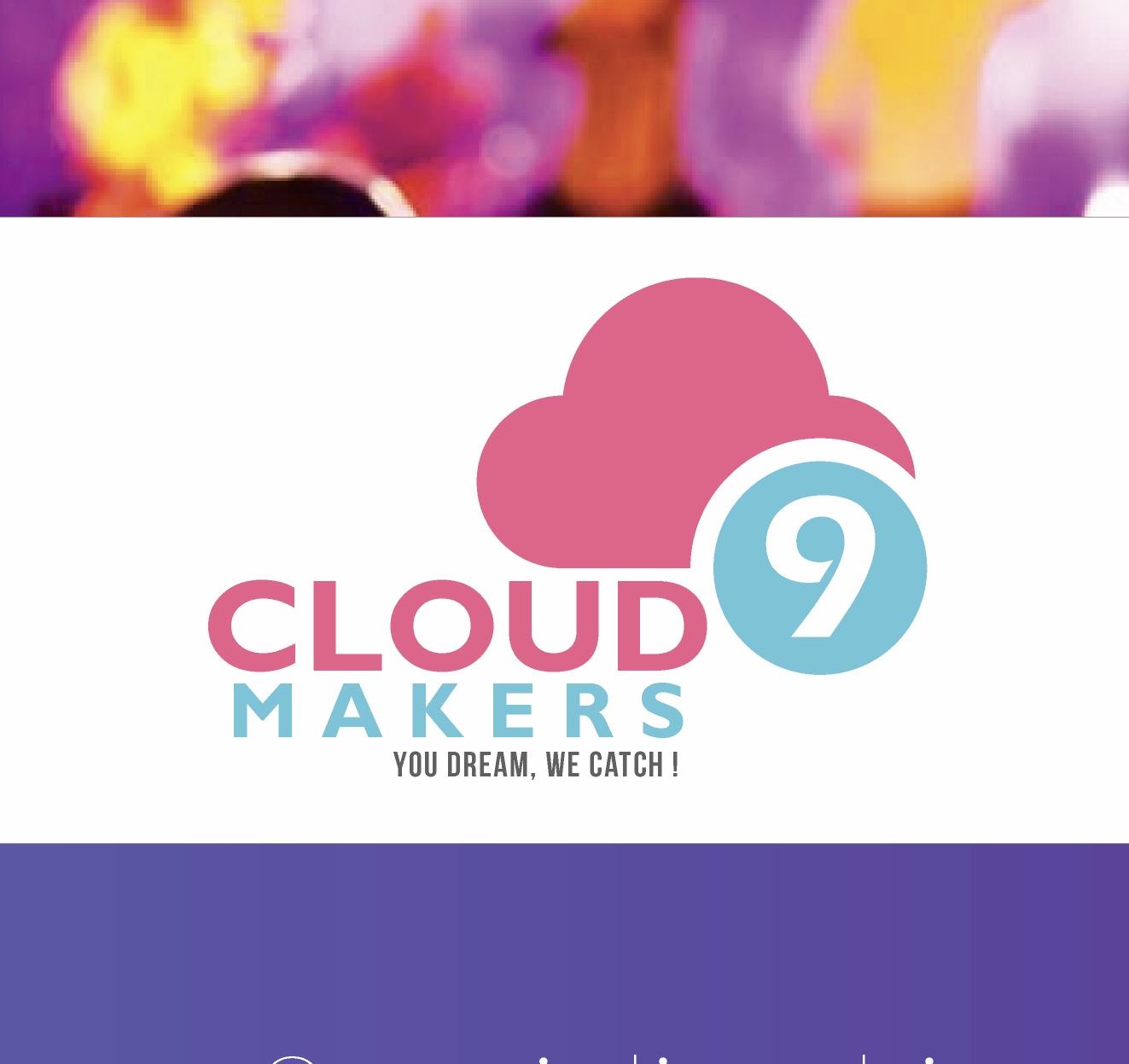 Prathyusha Davuluru: Cloud9Makers