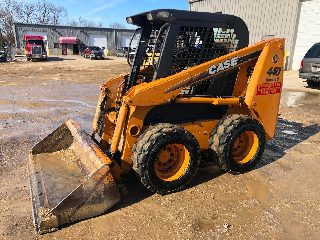 Vern Weidner & Company - Retirement Auction