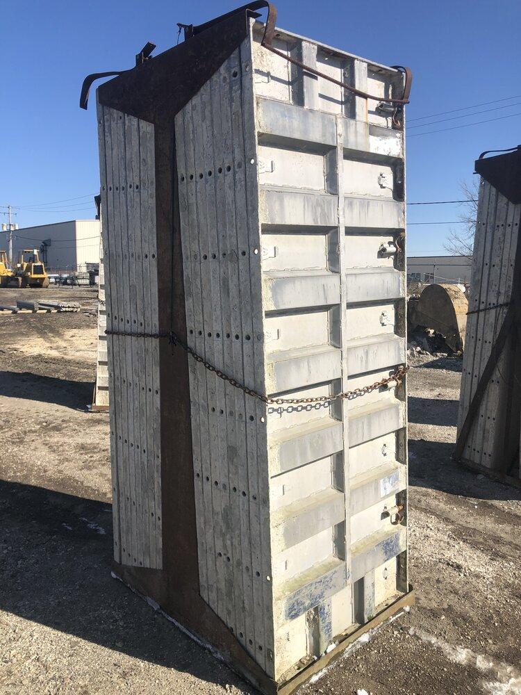 TBS Construction Company - Auction