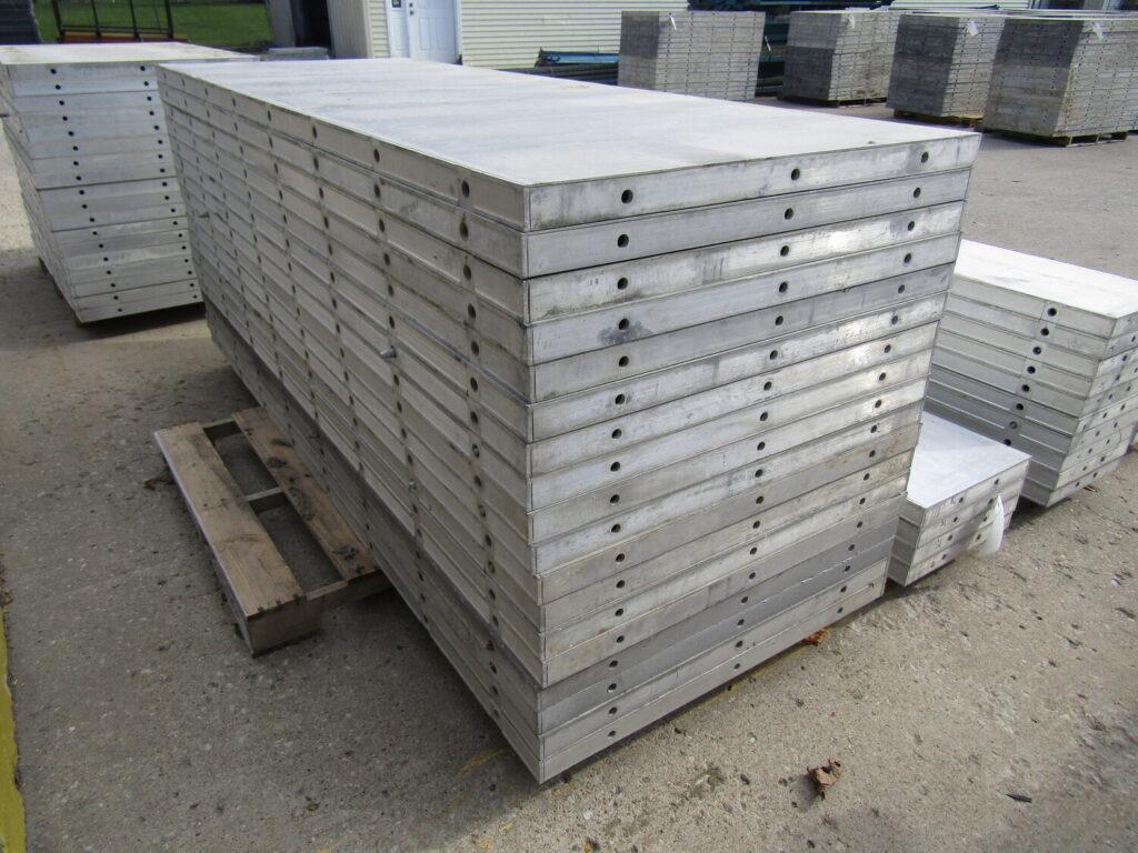 Tilbury Concrete Construction - Retirement Auction