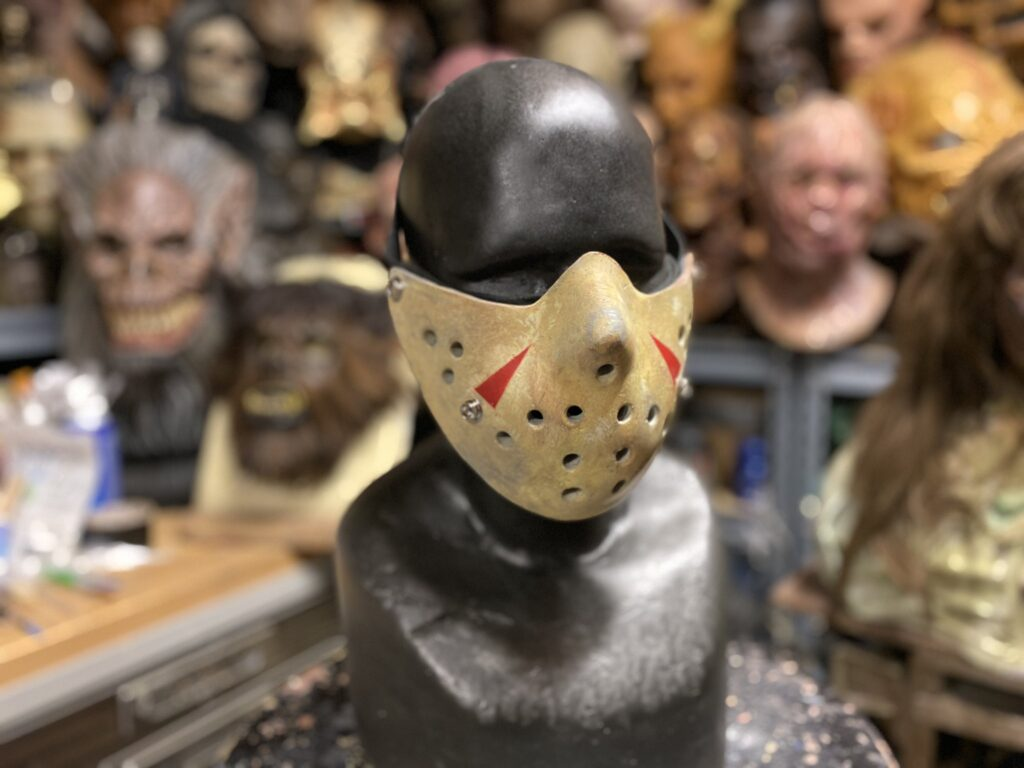 Looking Back at the Best COVID Jason Masks Ever Made