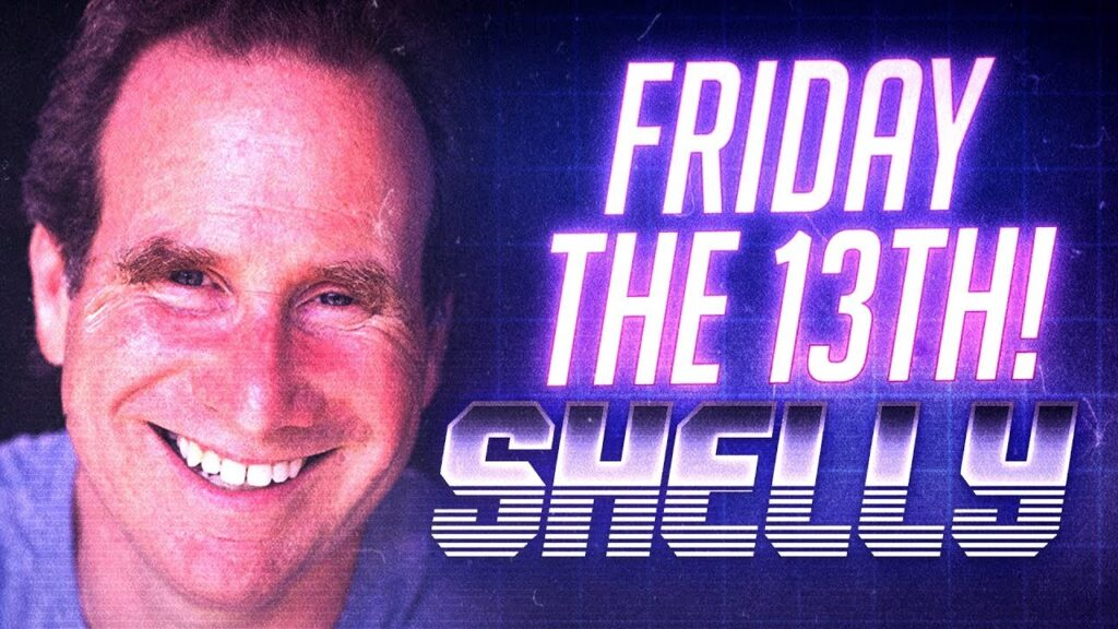 Friday the 13th's Larry Zerner Talks Playing Shelly, the Hockey Mask & the Lawsuit