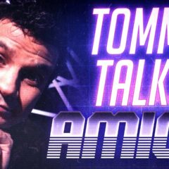Tommy Tallarico on His G4 Days, Victor Lucas & the Amico Launch