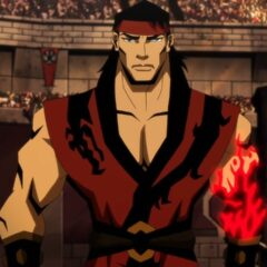 Mortal Kombat Legends: Battle of the Realms Trailer