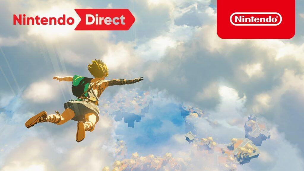 Legend of Zelda: Breath of the Wild 2 – E3 2021 Teaser