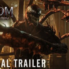 VENOM: LET THERE BE CARNAGE – Official Trailer 2