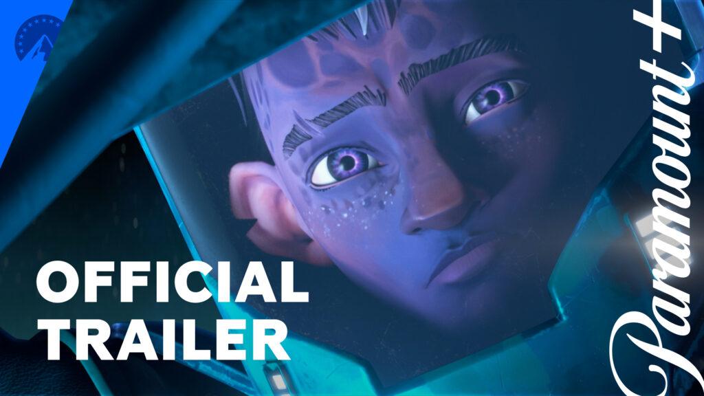 Star Trek: Prodigy | Teaser Paramount+ Trailer