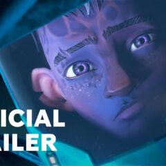 Star Trek: Prodigy   Teaser Paramount+ Trailer