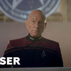 Star Trek: Picard | Season 2 – New Teaser