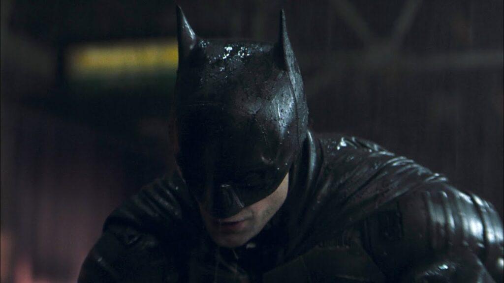 The Batman – DC FanDome Teaser