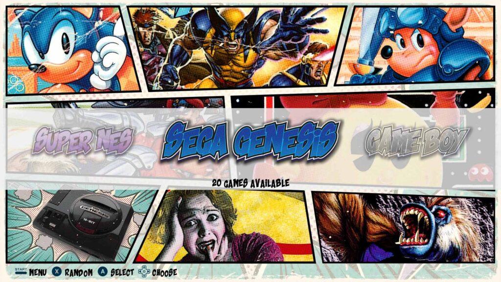 Super Comic II: Turbo