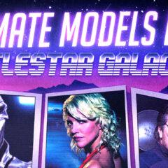 Battlestar Galactica | Ultimate Models Pack