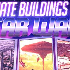 Star Wars | Ultimate Buildings Pack