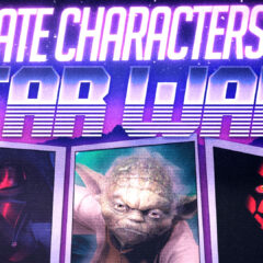 Star Wars | Ultimate Characters Pack