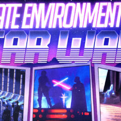 Star Wars | Ultimate Environments Pack