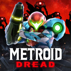 2D Samus Lands on Nintendo Switch in Metroid Dread