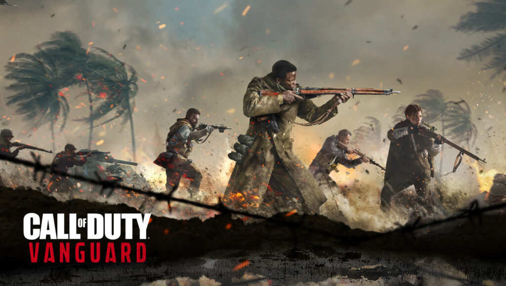 New Call of Duty: Vanguard Will Include Warezone Mode
