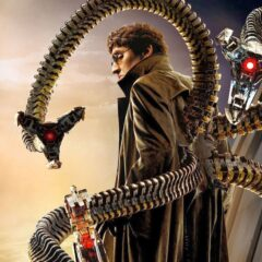Tom Holland Confirms Doc Ock's Arms CG in New Film