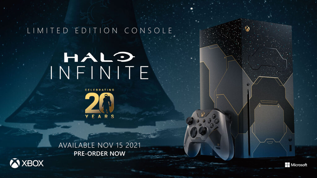 Rejoin the Fight with Master Chief This Christmas