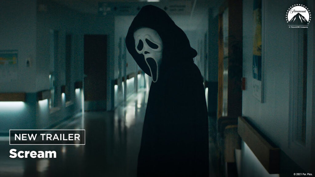 SCREAM | Official Trailer