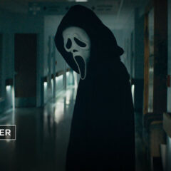 SCREAM   Official Trailer