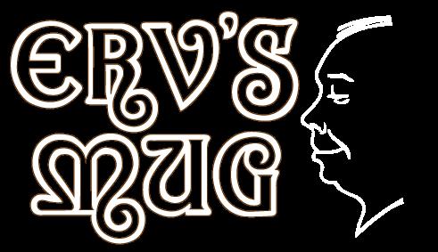 Erv's Mug