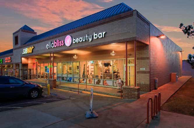 Ella Bliss Beauty Bar Colorado