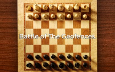 Battle of the Geofences.