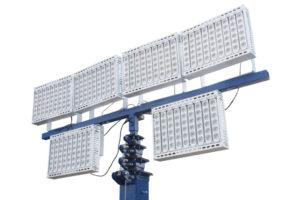 LED Flood & Outdoor Lights