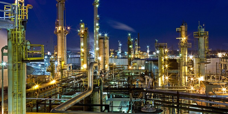 Hazardous Location Industrial