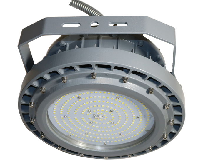 EX-C Series – Class 1 Division 1 LED Flood Light