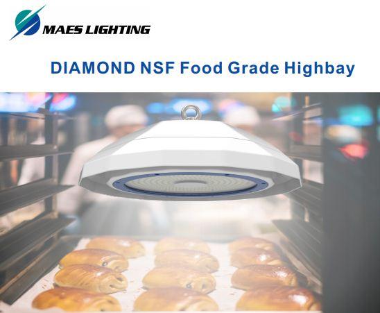 Dimond NSF Food Grade Highbay
