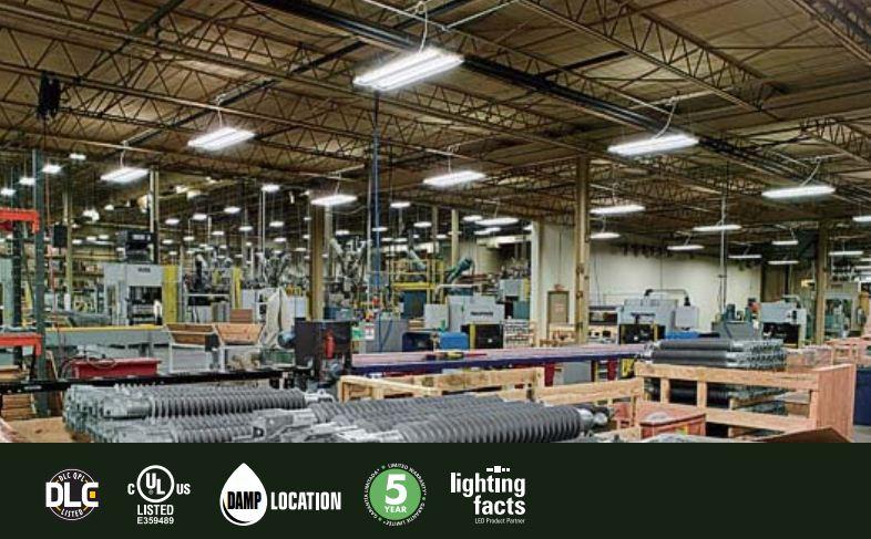Industrial LED Flood lights