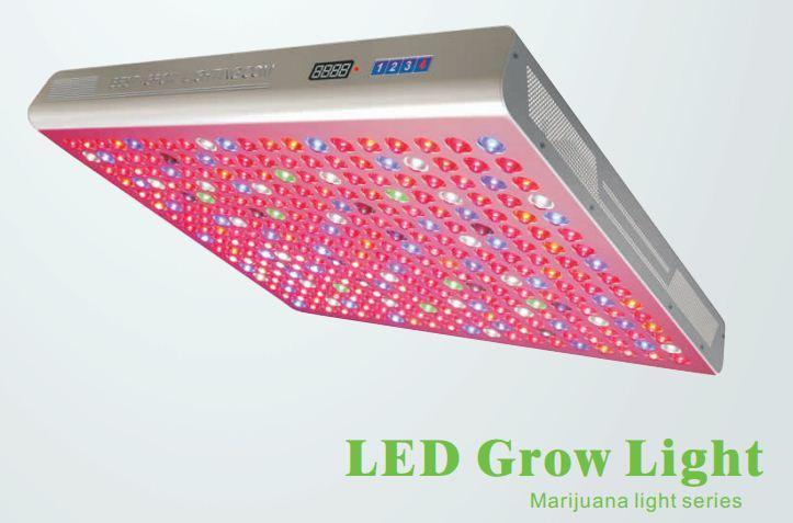 GL-J Series Full Spectrum LED Grow Lights