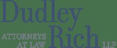 Dudley Rich LLP Logo