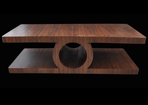 O-Coffee Table