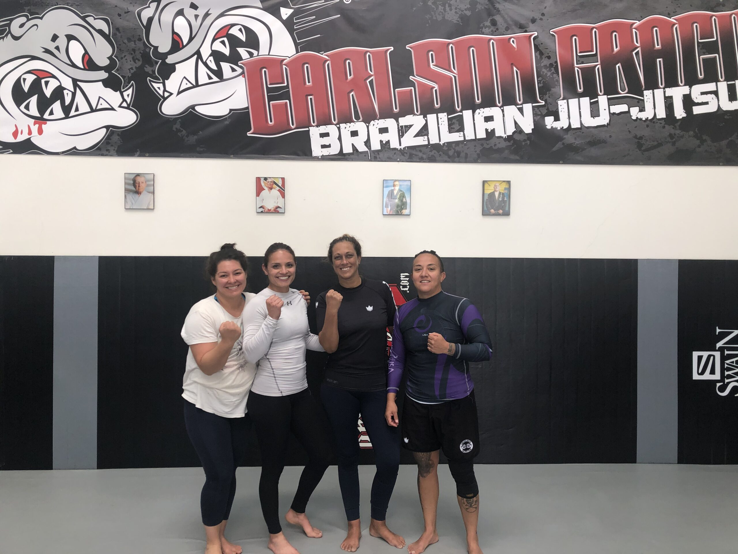 Women's Self Defense class in Menifee