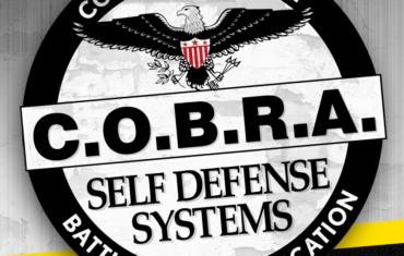 Self Defense – COBRA